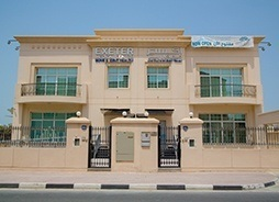 Exeter Bone & Joint | Musculoskeletal Center Abu Dhabi ...