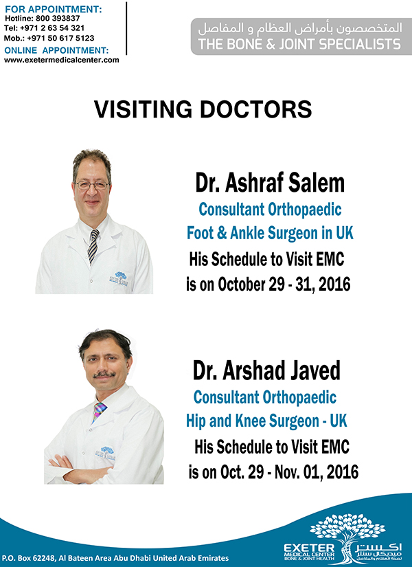 Visiting Doctors